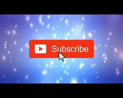 Youtube Channel Outro  #3