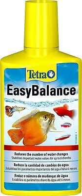 Easybalance Reduces Number Of Water Changes Fish Tank, 250Ml TROPICAL QUALITY UK