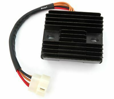 Regulator Rectifier Suzuki GSXR600 GSXR750 GSXR1000/1300 SV650 VL1500 Lithium Ok