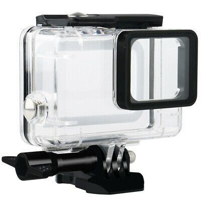 45m Diving Housing Shell Case For Gopro Hero 5 6 7 For Gopro 2018 Accessories