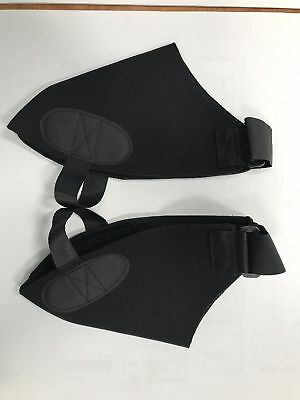 DryGuy Cold Weather Boot Gloves - Black SMALL USED. GOOD SHAPE.  WINTER WARMTH