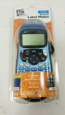 Dymo Letra Tag Personal Label Maker Lt-100H