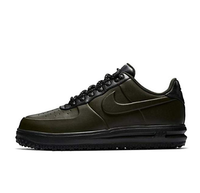a9f78f9d09773 NIKE MEN LUNAR Force 1 Duckboot Low AA1125 300 NEW - $63.99 | PicClick