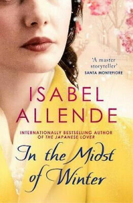 In the Midst of Winter by Isabel Allende.