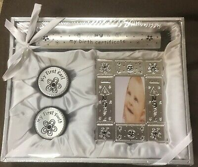"New Baby Gift ""Little Angel"" Keepsakes, Unique"