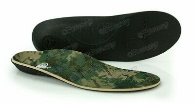 Powerstep Journey Camo Hiker Orthotic Insoles
