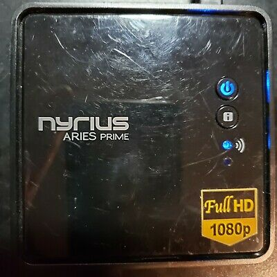 Nyrius ARIES Prime Wireless HD Video Transmitter - Receiver only