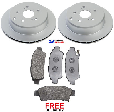 FORD TRANSIT RWD MINTEX FRONT BRAKE DISCS AND PADS 2000-/>2006