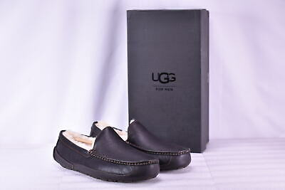 846096ee59e MEN S UGG 5379M CTEA Ascot Slipper China Tea -  59.99