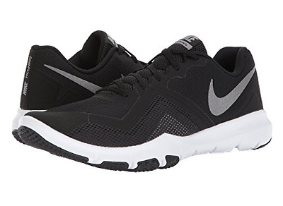 dd4cf35b05177 NEW MENS NIKE Flex Control II 4E WIDE Training Shoes AQ9712 010 ...