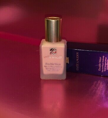 Estee Lauder Double Wear Stay-in-Place Liquid Makeup 2N1 Desert Beige 1oz / 30ml