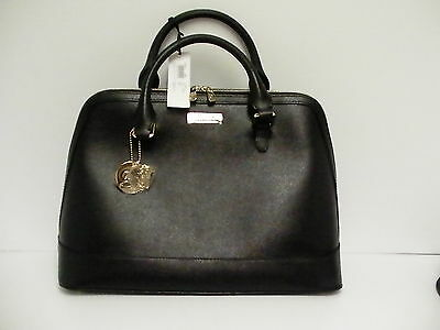 5ab55f395d5a Versace collection handbag viteello stampa saffiano leather large size