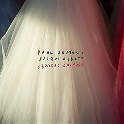 Paul Heaton & Jacqui Abbott - Crooked Calypso   Cd New