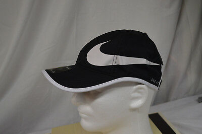 NEW Adult s Nikecourt Aerobill Featherlight Adjustable Tennis Hat 864100 011 9191d4bafce3
