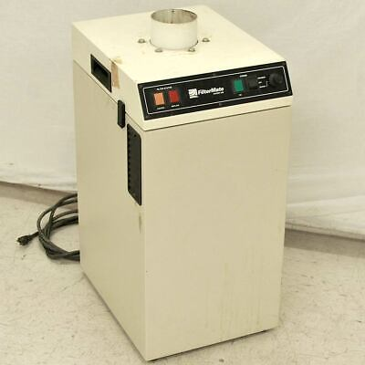 Impell Purification FilterMate System 1200 Air Filter Filtration Cabinet F1230C