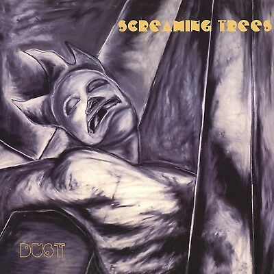 Screaming Trees - Dust (Expanded 2Cd Edition)  2 Cd New