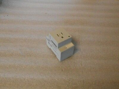 Phoenix Contact Cabinet Outlet Socket, SD-US/SC/LA/GY, Used, Warranty