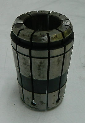 "Valenite TG150 1-1/8"" Collet, VDF 15 / VDF-15, Used, WARRANTY"