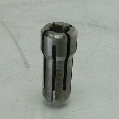 "Erickson 9/32"" DA200 Collet, 200DA, Used, WARRANTY"
