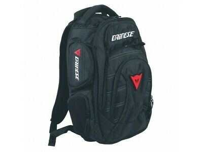 Backpack Dainese D-Gambit Stealth-Black