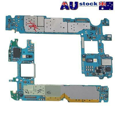 PCB Main Motherboard For Samsung Galaxy S6 S7 Edge G920F G935F Unlocked 32GB New