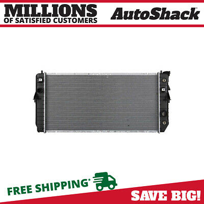 Radiator for 1997 1998 1999 2000 2001 2002 2003 2004 Buick Park Avenue
