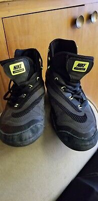 super popular 1abc2 16a5e Nike Hypersweep Wrestling Shoes size 9 Freek
