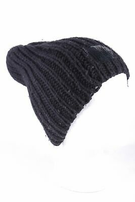COMMA Cappellino nero stile casual Donna