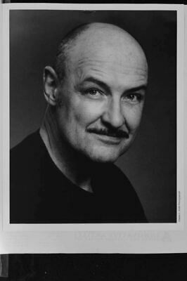 Terry Quinn - 8x10 Headshot Photo with Resume - lost