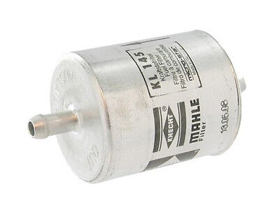 Genuine MAHLE Original Gas Petrol Tank Fuel In-Line Metal Filter KL145 KL 145
