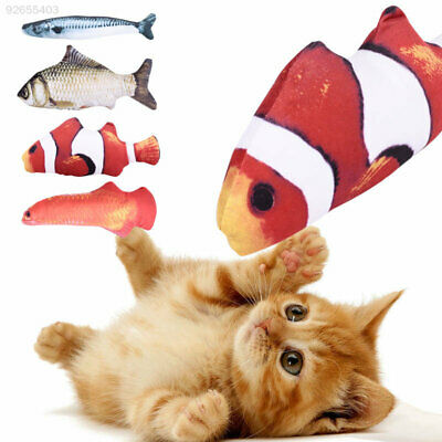 050A Plush Chewing Outdoor Cat Toy Creative Gift Home Molars Pet Toy