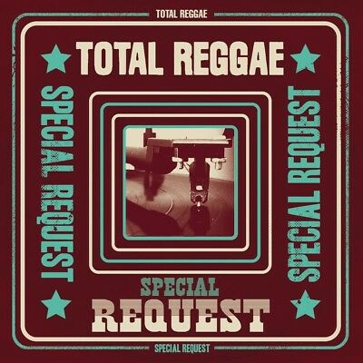 Total Reggae - Special Request (Tony Curtis, Troyan,...)  2 Cd New