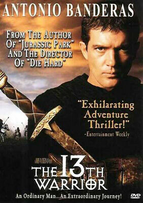 The 13th Warrior DVD NEW