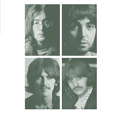 The Beatles - The Beatles (White Album - Limited  3Cd Deluxe)  3 Cd New