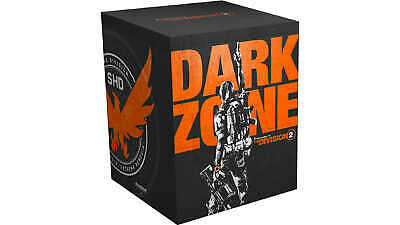 Tom Clancys The Division 2 Dark Zone Definitive Edition (PS4)