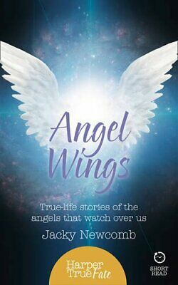 Angel Wings by Jacky Newcomb New Paperback / softback Book