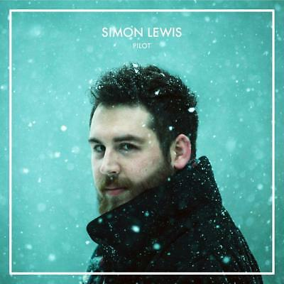 Simon Lewis - Pilot   Cd New