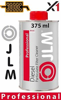 Jlm Diesel Particulate Filter Cleaner - Protects Dpf Particular Filter Pro 375Ml