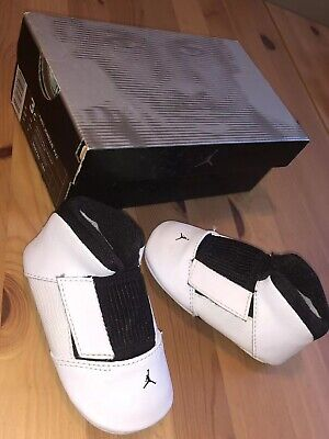 quality design 56335 52f7b Rare Authentic NIKE AIR JORDAN XVII (17) Toddler Baby Shoes New Box Size 3c