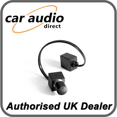 JL Audio HD-RLC - Amplifier Remote Level Control and Cable