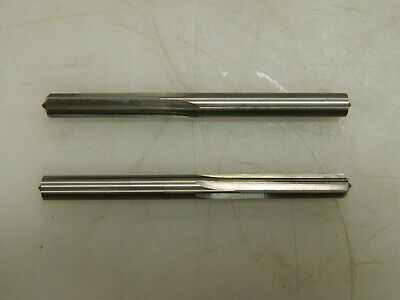"""press fit for 5//16/"""" Solid Carbide 6-Flute Reamer chucking 7.9 mm 7.9mm .3122/"""""""