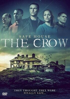 Safe House: The Crow [New DVD] Eco Amaray Case