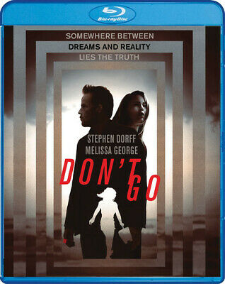 Don't Go [New Blu-ray] Subtitled, Widescreen