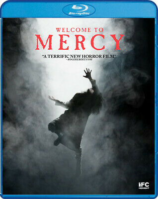 Welcome To Mercy [New Blu-ray] Subtitled, Widescreen