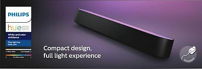 Philips - Hue Play White & Color Ambiance Smart LED Bar Light - Multicolor