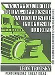 Appeal to the Toiling  Oppressed a by Leon Trotsky New Paperback / softback Book