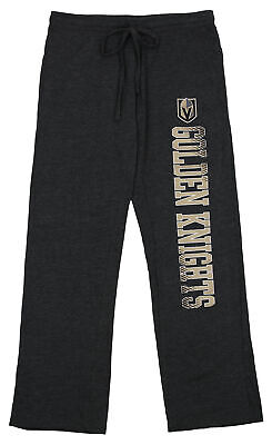 fc00f369517 CONCEPTS SPORT NHL Women s Vegas Golden Knights Knit Pants -  17.99 ...