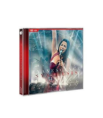 Evanescence - Synthesis Live (Dvd+Cd)   Dvd+Cd New