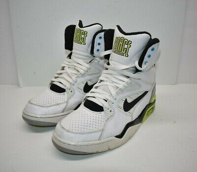 f3f29eab26b27 NIKE AIR COMMAND FORCE BILLY HOYLE RETRO OG Size 10. 684715-100 Jordan