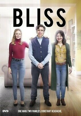 Bliss: Season One [New DVD] Manufactured On Demand, Subtitled, Amaray Case